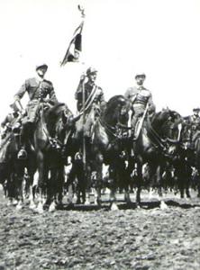 "Brigada de Caballería ""Pomorska"""