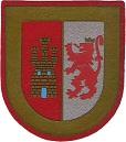 Parche de la Brigada de la Defensa Operativa del Territorio (BRIDOT) I