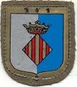Parche de la Brigada de la Defensa Operativa del Territorio (BRIDOT) III