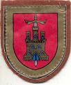 Parche de la Brigada de la Defensa Operativa del Territorio (BRIDOT) VI