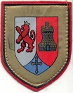 Parche de la Brigada de la Defensa Operativa del Territorio (BRIDOT) VII