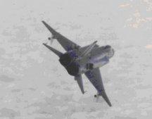 Sujoi Su-15 Flagon